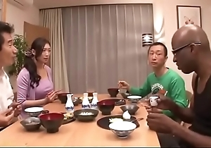 Japanese wife greater than black-reiko