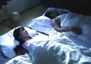 Subtitled HD Japanese theatre arts Yuu Kawakami with an increment of Maki Hojo
