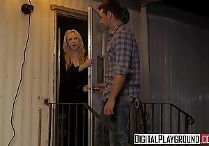 DigitalPlayground - Verified Detective A XXX Take off - Affair 6
