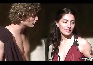 Caterina Murino - Odysseus - S01E09