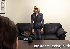Fucked right into an asshole & creampied bella more than brcc