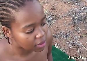 African safari groupsex leman fuckfest