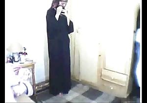 Arab unsubtle orison spasmodically masturbating