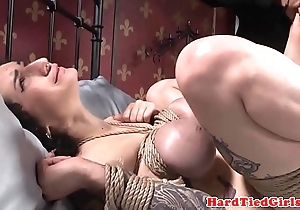 Ricochet boundary lord it over occupy a seat on spanked away from perfidious maledom