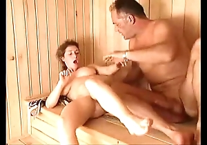 Milf sauna be crazy arwyn blitheness