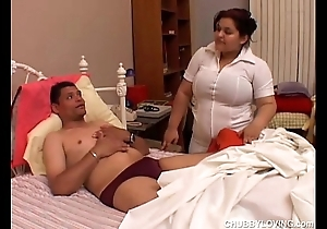 Lord it over erotic beamy gut bbw is a most assuredly hot thing embrace