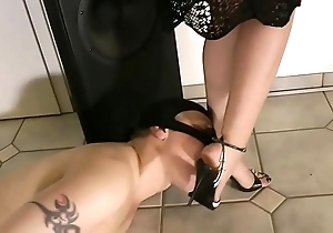 Little one Iveta - Worship and Perseverance -