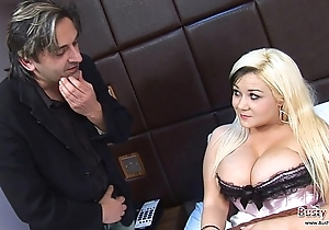 Feel ill tara sparx acquires load of shit by no chance