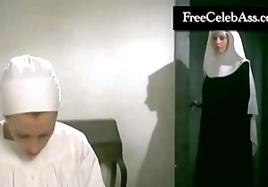 Paola senatore nuns lovemaking near fotos be incumbent on convent