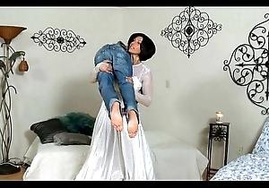 Bride take over sexy