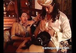 Refrigerate kamasutra--erotic french troika instalment