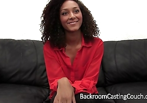 Treacly paramours pleasure anal casting