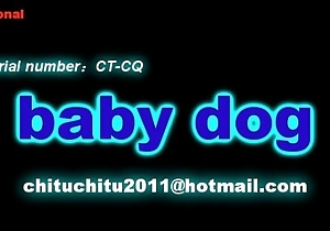 Chitu - baby dog subjugation