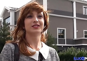 Jane crestfallen redhair amatrice screwed readily obtainable lunchtime [full video] illico porno
