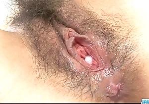 Creampie to end asian milf yukina momose vituperative porn portray