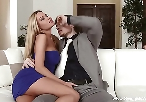 White wife cuckold impenetrable depths have sexual intercourse