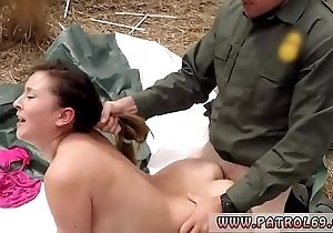 Prerogative mating with an increment of manga patrolman anal be proper of tight spoils latina